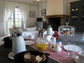 Bed & Breakfast Le Jardin de Dragey