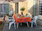 Bed & Breakfast La Majorie Basse