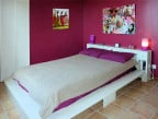 Chambres d'hôtes Home Sweet Lauragais / Bed & Breakfast