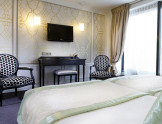 Hotel Saint-Petersbourg