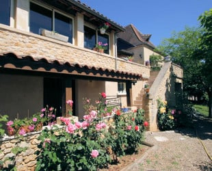 Bed & Breakfast Le Pecheychus