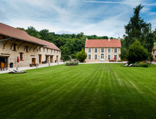 Chambres d\'hôtes de charme et d\'exception en Normandie