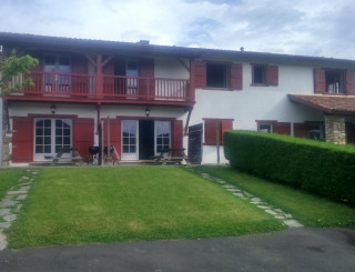 Ferienhäuser Basque country