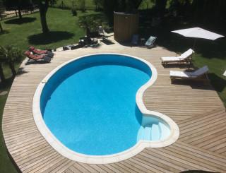 Locations De Vacances Avec Piscine En Ile De France