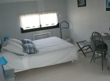 chambres d 39 h tes kamers b b notre dame de monts vend e. Black Bedroom Furniture Sets. Home Design Ideas