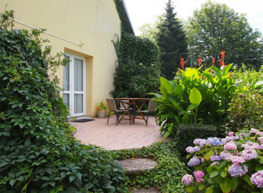 Jardin joachim g te 661 ou le chant de la hulotte 662 - Vive le jardin st lo ...