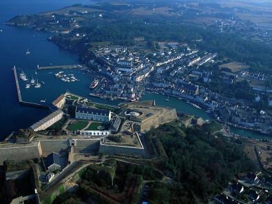 Chambres d 39 h tes proximit citadelle vauban de belle ile le palais - Chambres d hotes le palais belle ile en mer ...