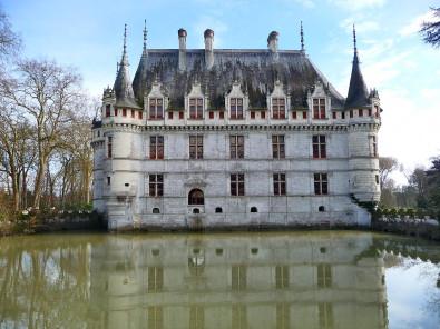 Locations de vacances proximit du ch teau d 39 azay le rideau ch teau de la loire - Chateau de la loire azay le rideau ...