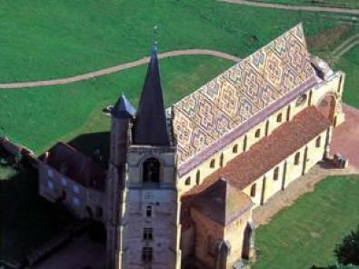 Chambres d 39 h tes l 39 abbaye de la b nisson dieu et ses for Loi chambre hote