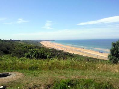 Locations de vacances proximit point d 39 appui wn 60 colleville sur mer - Chambre d hote colleville sur mer ...