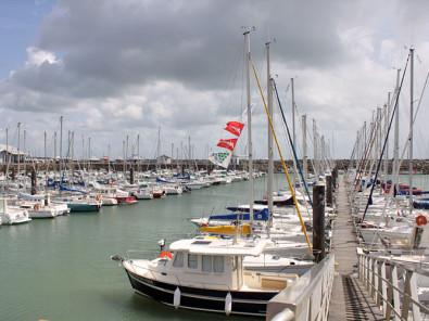 Hotels g tes et chambres d 39 h tes proximit port bourgenay talmont saint hilaire - Chambre d hote talmont saint hilaire ...