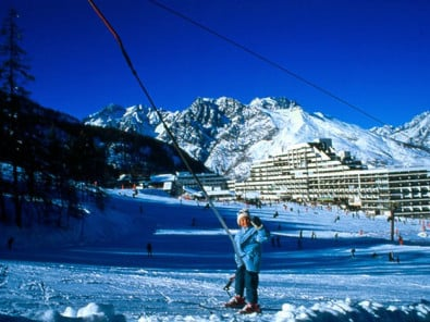 Tourisme puy saint vincent hautes alpes - Office tourisme argentiere ...