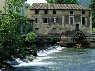 Tourisme fontaine de vaucluse vaucluse - Fontaine de vaucluse office de tourisme ...
