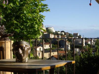 Le petit jardin kamers b b marseille marseille calanques provence corniche roucas blanc - Petit jardin marseille ...