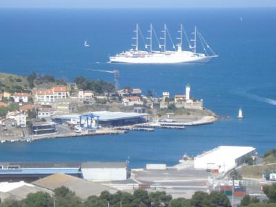 Chambre d 39 h tes bienvenue chambre port vendres dans les pyr n es orientales 66 roussillon - Chambre d hote port vendres ...