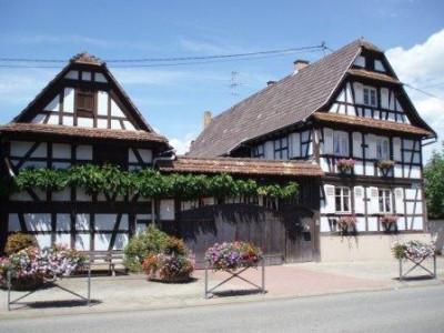 Beau Chambres Du0027hôtes Oltz   Chambres à Vendenheim Dans Le Bas Rhin (67), 10 Km  De Strasbourg