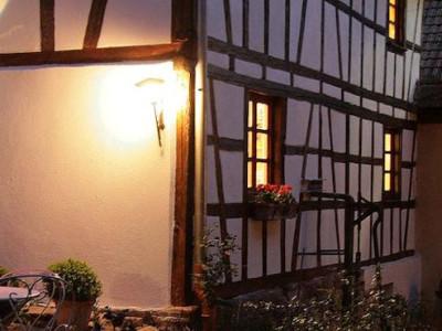 Chambres DHtes Un Soir Dt Chambres Ernolsheim Bruche Plaine D