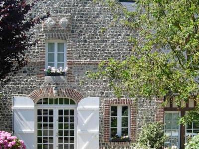 Chambres Du0027hôtes Le Moulin Des Cressonnières   Chambres à Veules Les Roses  En Seine Maritime (76), 6 Km De Saint Valéry En Caux
