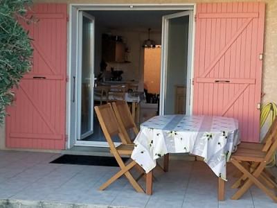 Petite Villa Avec Jardin Et Piscine Dans Résidence Villa Saint