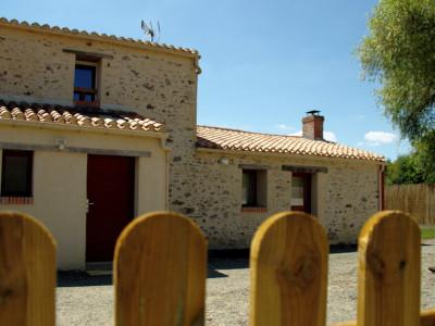 Great Gîte La Tamiserie, Ferienwohnung Saint Philbert De Grand Lieu, Pays De Retz