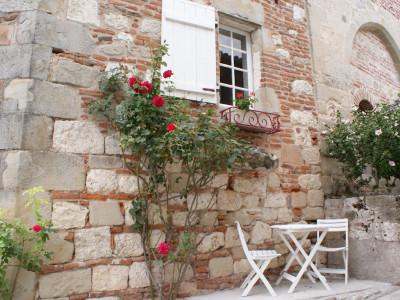 La petite maison de ferracap casa nei penne d 39 agenais in for Apart hotel agen