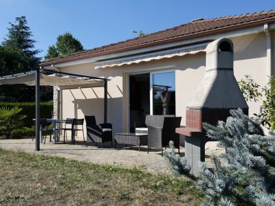 Grande villa moderne villa limoges en haute vienne 87 - Ma salle limoges ...