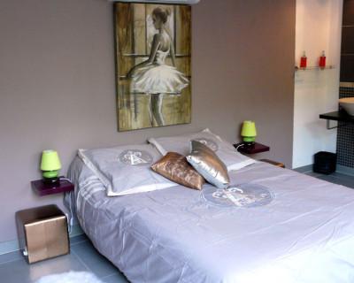 chambre d'hôtes petaloudes, chambre porticcio, rive sud d'ajaccio
