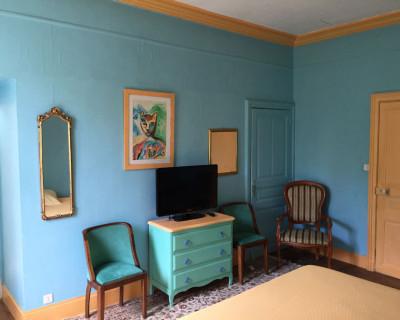 Chambres et table d 39 h tes les mille fleurs rooms in argenton sur creuse in l 39 indre 36 - Chambre d hote argenton sur creuse ...