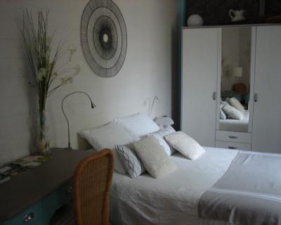 chambre d 39 h tes le vieux ch teau chambre dieppe en seine maritime 76 haute normandie. Black Bedroom Furniture Sets. Home Design Ideas