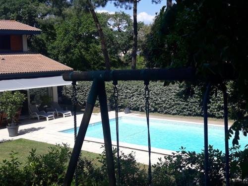 Villa Interlude Arcachon Le Moulleau 160 M 8 Couchages Villa