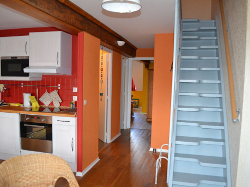 Gite Flers Appartement Flers 15 Km Suisse Normande Et